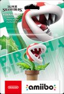 Piranha Plant Packaging