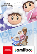 Ice Climbers Packaging