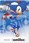 Sonic US Package