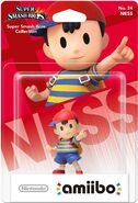 Ness EU Package