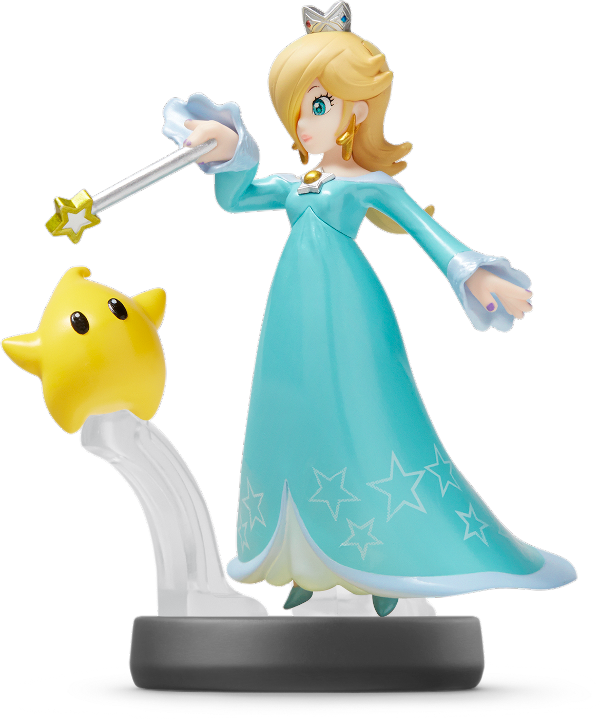 Rosalina (Super Smash Bros )   Amiibo Wiki   FANDOM powered