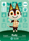 AmiiboCardRudy