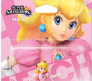 Peach (Super Smash Bros.)