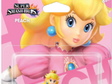 Peach (Super Smash Bros.)