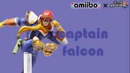 SSB-CaptainFalconPoster