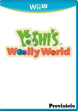Boxart Woolly World