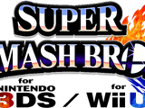Super Smash Bros. (franchise)