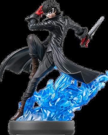 Joker Amiibo Wiki Fandom