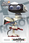 Packaging R.O.B. JP