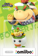 Packaging bowser jr
