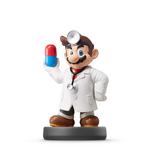 Dr. Mario (Super Smash Bros