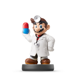 Dr Mario Smash