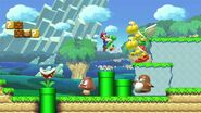WiiU SuperMarioMaker course 08