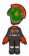 MK8 Bowser Suit