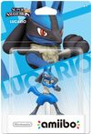 Lucario US Package