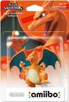 Charizard EU Package
