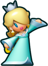 Mini Rosalina Artwork