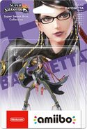 Bayonetta P2 Packaging EU