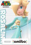 Rosalina NA Package