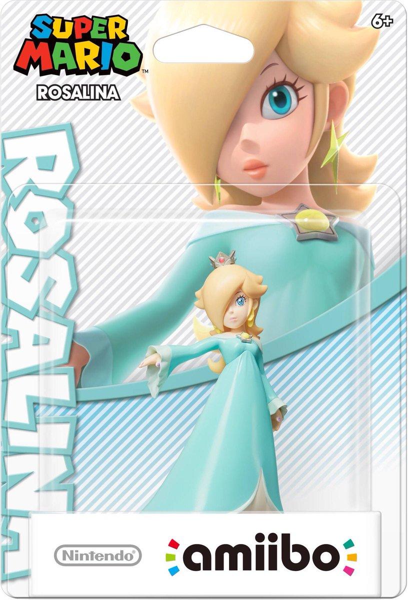 Rosalina (Super Mario)   Amiibo Wiki   FANDOM powered by Wikia
