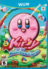 Kirby Rainbow Box