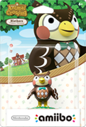 Blathers Packaging
