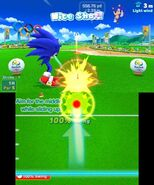 Mario & Sonic at the Rio 2016 Olympic Games 3DS Image 1