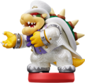 AmiiboWeddingBowser