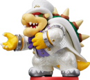 Bowser (Wedding Outfit)