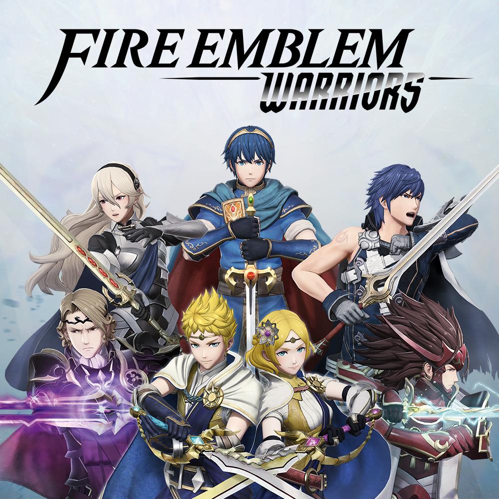 Fire Emblem Heroes: new Summoning Focus (Beyond Darkness