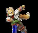 Star Fox (universe)