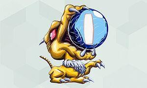 Arte de Metroid II (32) - Metroid Samus Returns