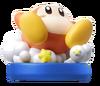 Amiibo Waddle Dee - Serie Kirby