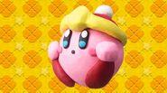Poder amiibo Rey Dedede - Kirby y el Pincel Arcoíris
