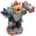 Amiibo Dark Hammer Slam Bowser - Serie Skylanders