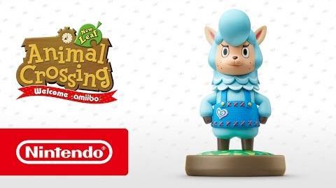 Animal Crossing New Leaf - Welcome amiibo - Al (Nintendo 3DS)