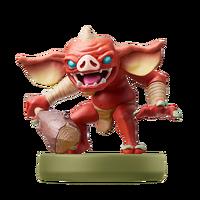 Amiibo Bokoblin - Serie The Legend of Zelda