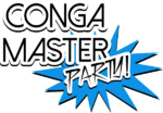 Logo de Conga Master Party!