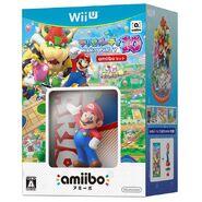 Pack de Mario Party 10 y amiibo de Mario (Japón)