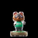 Amiibo Tom Nook - Serie Animal Crossing