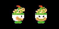 Traje de Bowsy - Super Mario Maker