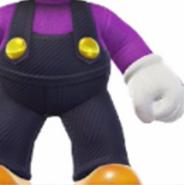 Traje de Waluigi - Super Mario Odyssey