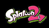 Logo de Splatoon 2
