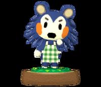 Estatua Modelo de delantales - Hey! Pikmin