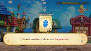 Fragmentos otorgados por amiibo genéricos - Super Kirby Clash