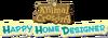 Logo de Animal Crossing Happy Home Designer