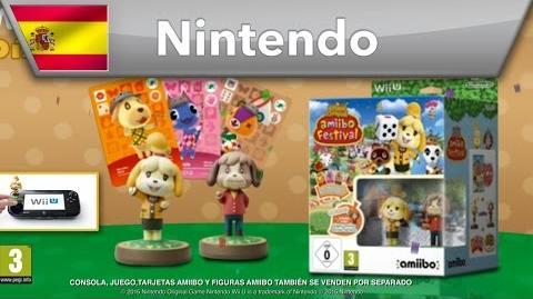 ¡Utiliza tus amiibo en Animal Crossing Happy Home Designer y AC amiibo Festival