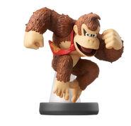 Amiibo Donkey Kong - Serie Super Smash Bros.