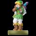 Amiibo Link – Ocarina of Time - 30 aniversario TLoZ