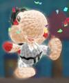 Patrón Ryu - Yoshi's Woolly World